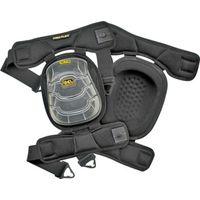 Gel-Tek Stabili-Cap 378 Articulated Knee Pad