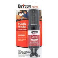 Devcon S220 Impact Resistant Water Resistant Plastic Welder