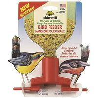 Aspen Pet 289451 Soda Bottle Bird Feeder