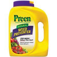 Preen 24-63775 Weed Killer