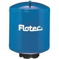 Flotec FP7100-01 Vertical Pre-Charged Pressure Tank