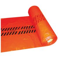 Warp Brothers RSF Safety Flags
