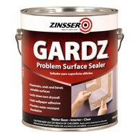 Zinsser Gardz Problem Surface Sealer