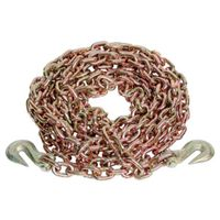 S-Line 45881-10-20 Tie Down Chain with Hooks