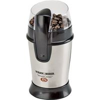 Applica Consumer CBG100 Black and Decker-Smartgrind Coffee Grinder