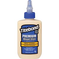 Franklin Titebond II Weatherproof Wood Glue