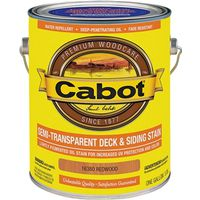 Cabot 16380 Exterior Oil Stain