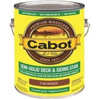 Cabot 17480 Exterior Oil Stain