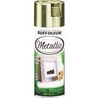 Rustoleum Specialty Topcoat Metallic Spray Paint