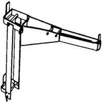 Qualcraft 2204 Pump Jack Workbench