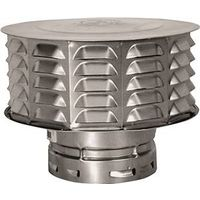 AmeriVent 3EC Double Wall Gas Vent Cap