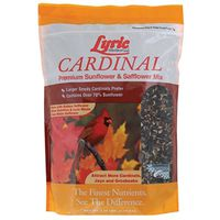 Lyric 26-19065 Cardinal Bird Feed