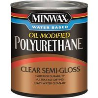 Minwax 23020 Oil-Modified Polyurethane