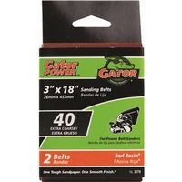 Gator 3179 Resin Bond Power Sanding Belt
