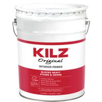 Kilz Original Interior Primer Sealer Stain Blocker