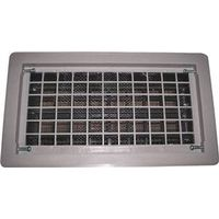 Bestvents 315CGR Replacement Foundation Vent