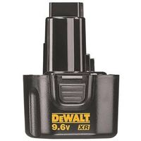 Dewalt DW9061 High Capacity Replacement Battery Pack