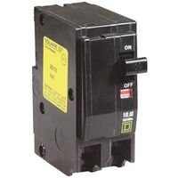 Square D QO2100CP Type QO Standard Circuit Breaker