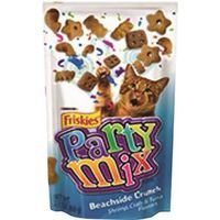 Friskies 5000057444 Beachside Party Mix