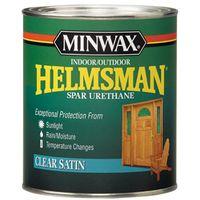 Minwax 63205444 Helmsman Spar Urethane