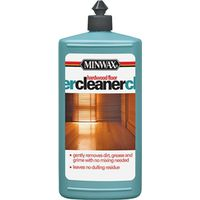 Minwax 62127004 Biodegradable Hardwood Floor Cleaner