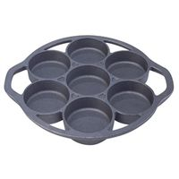 BISCUIT DROP PAN CSTIRN 7 SLT