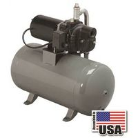 Wayne Pumps SWS50-12P Shallow Jet Pump and Tank