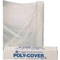 LBM Poly 4X6-C Polyfilm