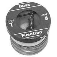 Bussmann T Time Delay Plug Fuse