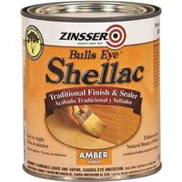 Zinsser Bulls Eye Shellac