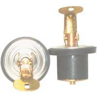 American Hardware M-318C Bailer Plug