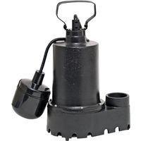 Superior Pump 92331 Sump Pumps