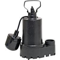 Superior Pump 92331 Sump Pumps