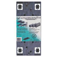 Solar PLMB0060 Mailbox Mounting Board
