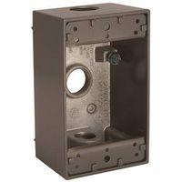 Bell Raco 5320-2 Weatherproof Box