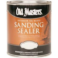 Old Masters 45001 Oil Based Sanding Sealer