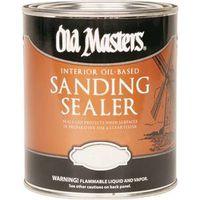 Old Masters 45001 Oil Based Sanding Sealer