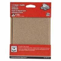 Gator 5032-012 Clamp-On Power Sanding Sheet