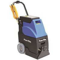 Powr-Flite 98150-PF Self-Contained Carpet Dirt Extractor