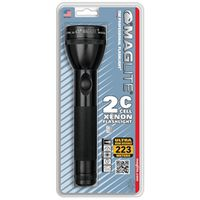 Maglite S2C016 Standard Flashlight