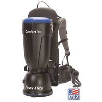 Powr-Flite Comfort Pro Backpack Standard Corded Vacuum Cleaner