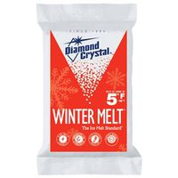 Diamond Crystal Winter Melt Ice Melter