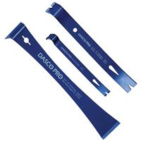 Dasco 91 Pry Bar Kit With Nail Puller