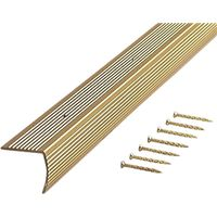 M-D 79558 Fluted Stair Edging