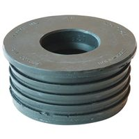 Fernco P33U-139 Compression Reducing Donut