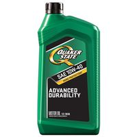 Quaker State Advanced Durability 550024059 Motor Oil