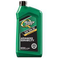 Quaker State Advanced Durability 550024061 Motor Oil