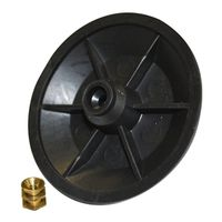 Korky 0421BP Seat Disc