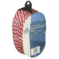 Wellington 44166/88002 Braided Derby Rope