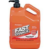 Permatex Fast Orange Fine Pumice Lotion Hand Cleaner